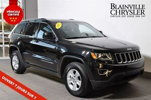 2015 Jeep Grand Cherokee Laredo-4x4
