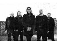 London metal band seeks bassist / bass player