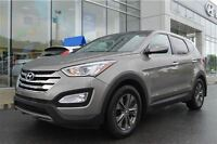 2013 Hyundai Santa Fe 2.4 Luxury  **CUIR / TOIT/ CAMERA**