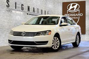 2012 Volkswagen Passat 2.5L Trendline MAGS SIÈGES CHAUFFANTS