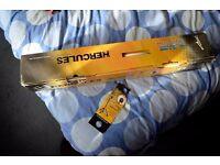 Hercules Trombone Stand - Ez Safe Practically Unused DS520B