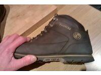 Firetrap 'Rhino' boots.. mens size 11