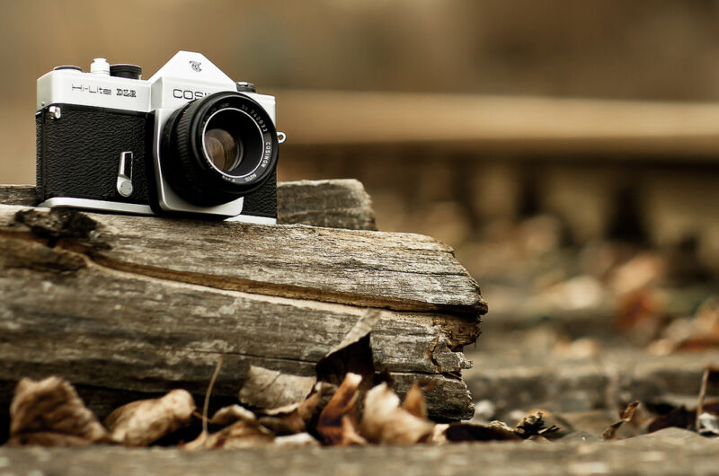Es gibt Tausende Fotoapparate auf dem Markt (© Bony Nguyen | bolc-fotografie.de (CC BY-NC 2.0))