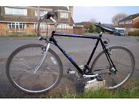 Mens Westminster Reflex bike