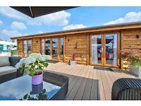 Cottingham Parks Lodge and Caravan Show 2017