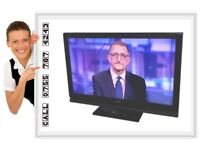 """SONY 40"""" LCD TV FREEVIEW 1080P"""