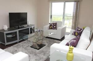 Luxury 1 Bedroom with 5 appliances including In-suite laundry! Cambridge Kitchener Area image 7
