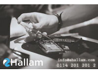 Quality iPhone Repair, Laptop Repair, Tablet Repair, MAC Repair, Drone Repair in Walkley Sheffield