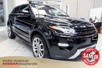 2012 Land Rover Range Rover Evoque Pure Plus * Cuir * NAVIGATION