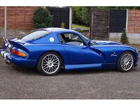 Viper Replica - 5.7 V8 £12000 ono