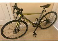 Boardman Hybrid Comp Bike - 19 Inch Frame