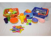 Toy Food Bundle