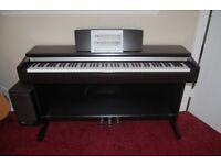 Yamaha YDP-162/YDP-142 Electric Piano