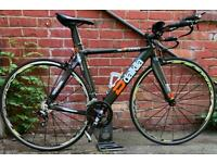 TT F1 FULL CARBON RACING Bike carbon wheels top bike