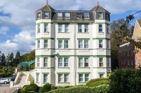 One Bedroom apartment for sale -Bournemouth (Investment property with a long lease)