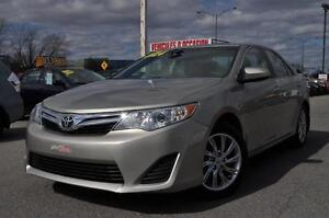 2014 Toyota Camry LE GPS/ MAGS