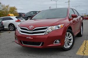 2013 Toyota Venza XLE CUIR/TOIT OUVRANT