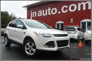 2013 Ford Escape SE Ecoboost 4WD, GPS