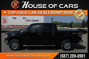 2012 Ford F-150 XLT *$182 Bi Weekly with $0 Down!*