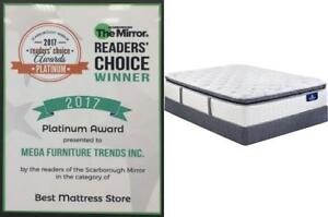 Mattress sale, mattress sale (no tax event ), mattress sale