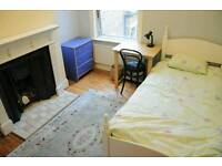 MANOR HOUSE /2-3 ZONE /NICE SINGLE ROOM TO LET FOR ONE PERSON