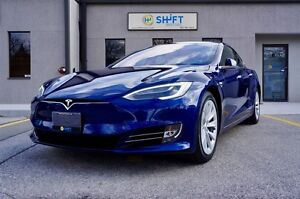 2016 Tesla Model S 75D LOADED $123,950 AFTER $14,000 EV REBATE