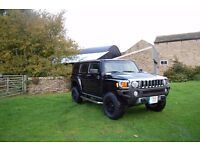 2009 HUMMER H3 ONLY 9000 MILES