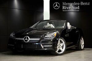 2016 Mercedes-Benz SLK-Class SLK350