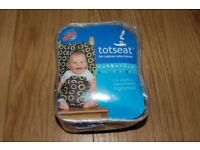Travel / portable high chair, washable, Totseat