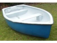 Dinghy Boat Tender Ideal for Fishing or messing about on the water