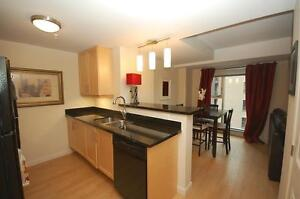 Rare Vacancy in Vic Suites- 1 & 2Bdrm+Den Avail Jan/Feb!