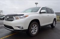 2013 Toyota Highlander AWD / / AIR / CRUISE / BLUETOOTH / GR ELE
