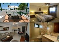 Luxury 2 bed Holiday Rental in Lanzarote