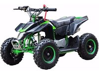 New kids 49 cc quad bikes free uk delivery