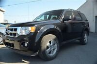 2012 Ford Escape XLT / MANUELLE / AIR / GR ELECT / CRUISE / NOUV
