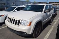 2008 Jeep Grand Cherokee Laredo 3L DIESEL