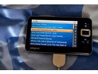 Creative Vision-W 30GB MP3 audio/video player
