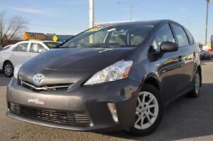2013 Toyota Prius V TOUT ÉQUIPÉ