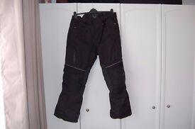 frank thomas trousers size xxL reg