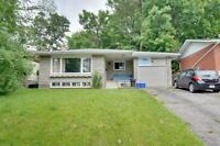 198 Cedarbrae - Full house for rent for groups of 3,5 or 6 as...