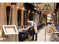 Restaurant Receptionist - Mews of Mayfair - London - Immediate Start