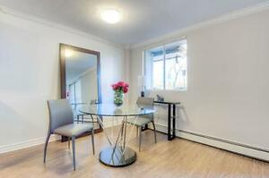 Come tour these amazing apts! Renovated 1 & 2 bedrooms! London Ontario image 3