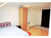 Stunning En-suite room in Hounslow