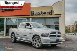 2014 Ram 1500 Sport | TRAILER BRAKE CONTROL | NAV | BACKUP CAM Kitchener / Waterloo Kitchener Area image 17