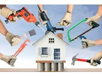 HOME IMPROVEMENTS AND BUILDING WORK