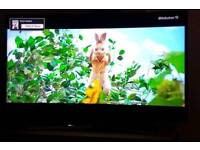 "Samsung UE55MU6220K 55"" Curved tv"
