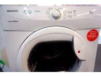 Hoover VTC5911NB 9kg Condenser Freestanding Front Loading White Tumble Dryer