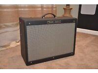 Fender Hotrod Deluxe 40w 1x12 Guitar Amp