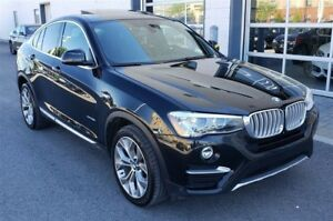 2015 BMW X4 xDrive28i LOW PRICE! 1 OWNER!