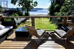 175 Fulford Ganges Rd Salt Spring Island, British Columbia